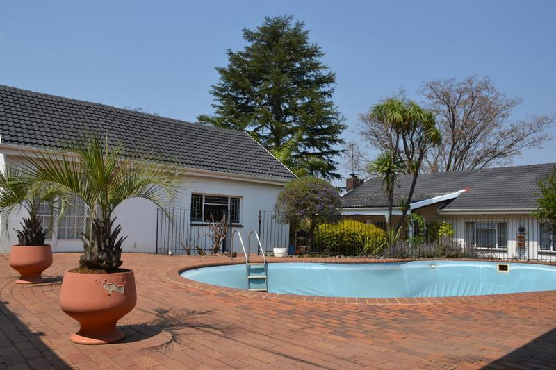 Property For Sale in Dowerglen, Edenvale 10